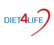 Diet 4 life logo